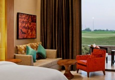 Premium Room Westin Abu Dhabi