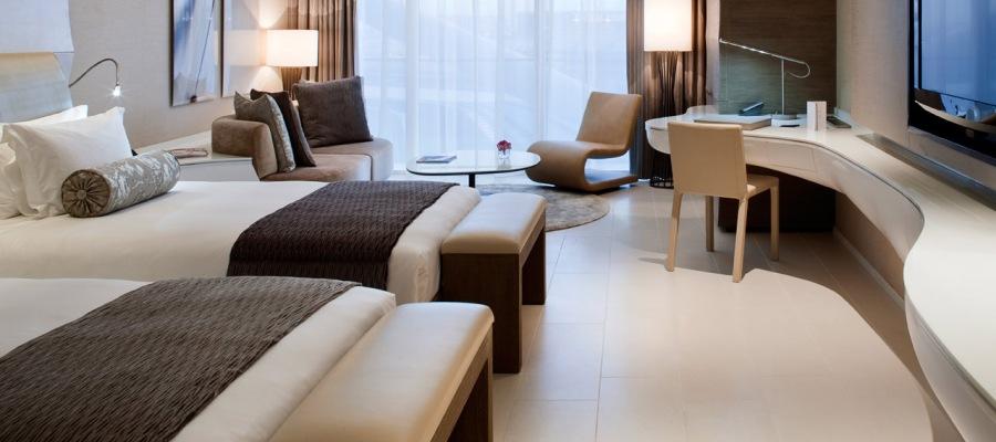 Marina Room Yas Viceroy