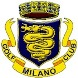 Logo Milano Golf Club