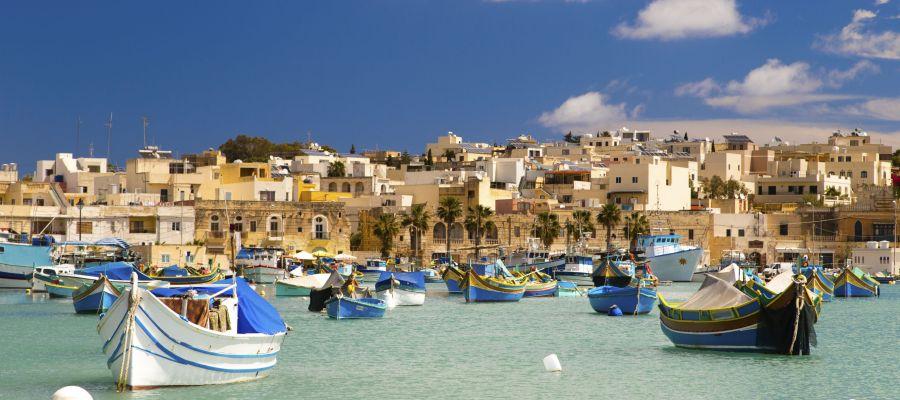 Viaggio FAI, Malta, La Valletta