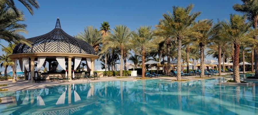 Royal_Mirage_Pool -golfvacanze