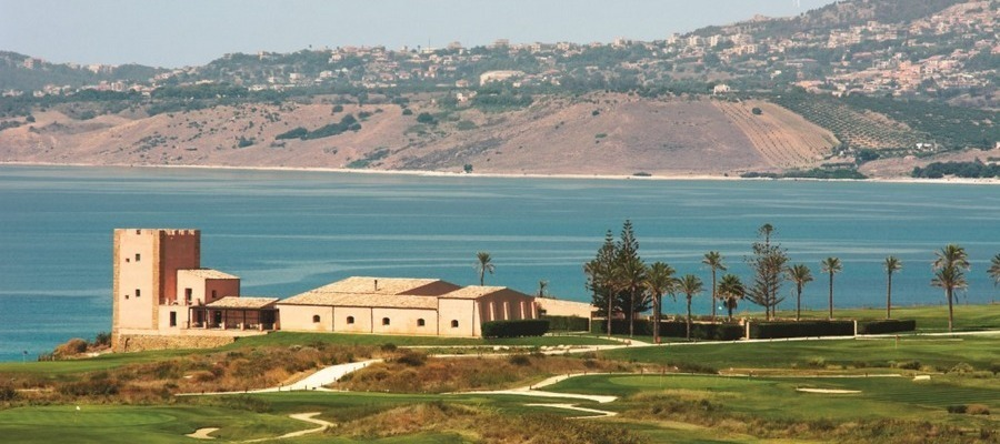 Sicilia Verdura Golf Resort