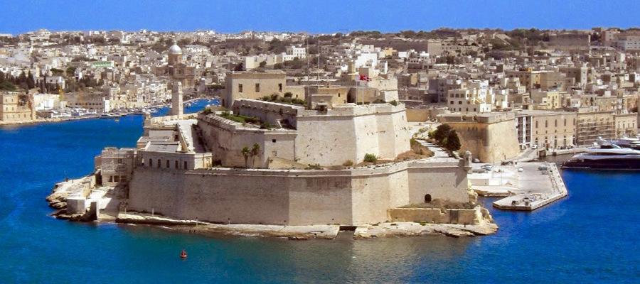 Castello di S.Angelo Malta