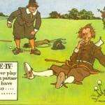 Regole Golf