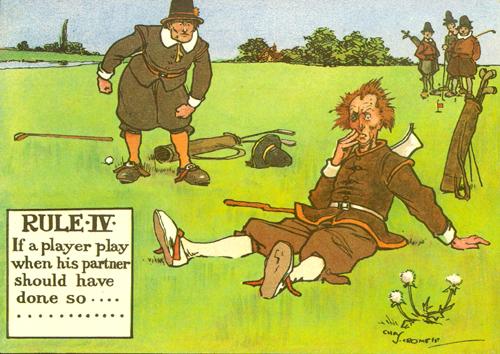Regola_Golf_Giocare_FuoriTurno