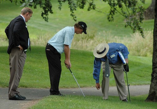 Regola_Golf_Impedimenti