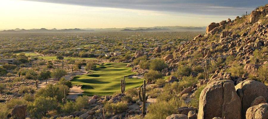 Arizona-golfvacanze