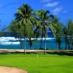 Campo da golf, golf vacanze
