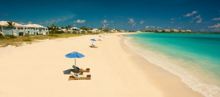 Sandals Bahamas Acentro