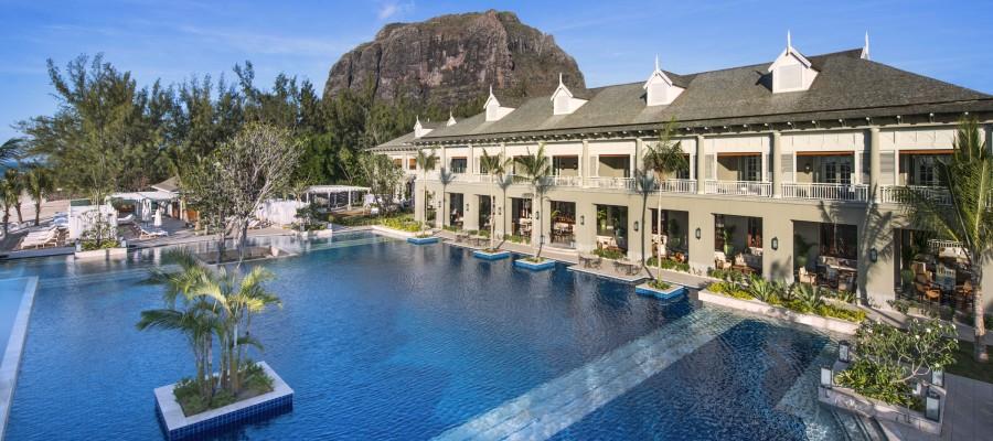 St.Regis_Mauritius_Resort_Struttura