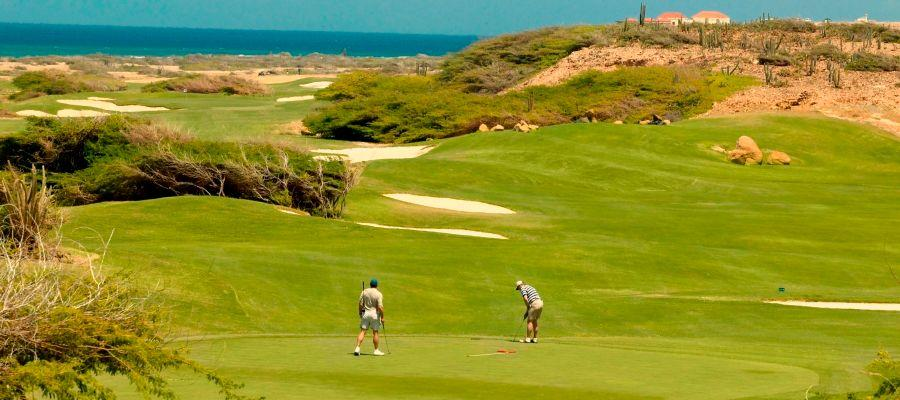 Manchebo_Beach_Resort_Golf