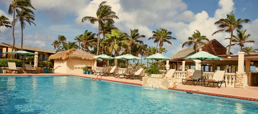 Manchebo_Beach_Resort_Piscina