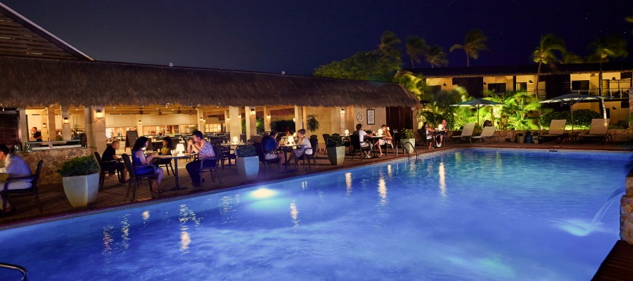 Manchebo_Beach_Resort_Ristorante