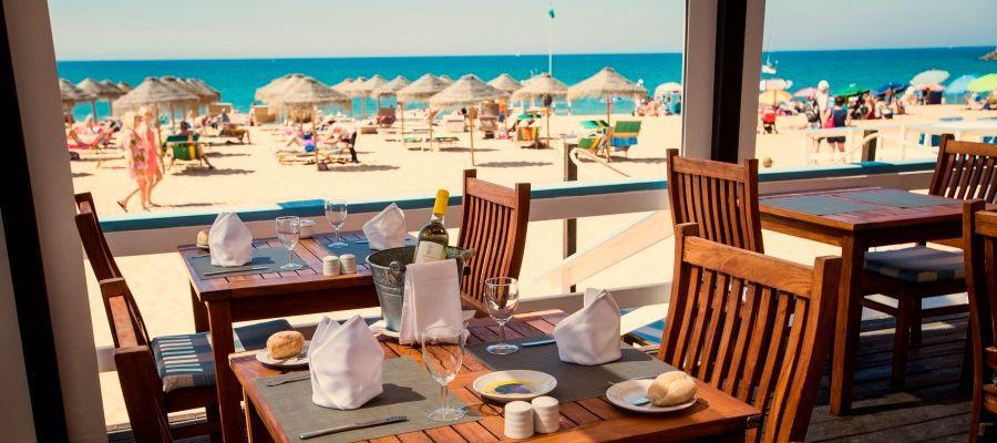 Algarve, Dom Pedro