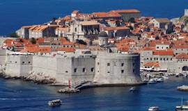 Croazia, Viaggio FAI