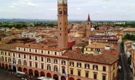 Emilia Romagna, Forlì, FAI