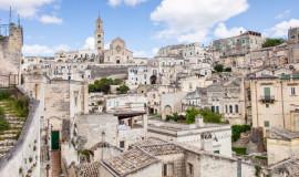 Basilicata, Viaggi FAI, Italia