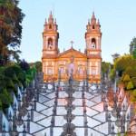 Portogallo, Viaggi FAI