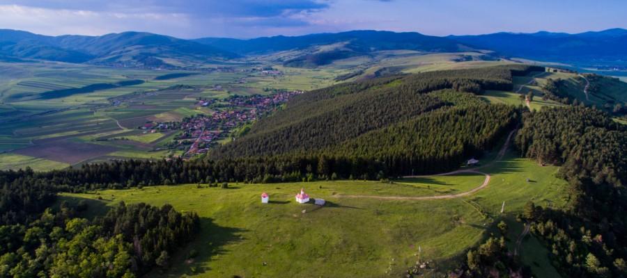 Romania, Transilvania, Viaggi FAI