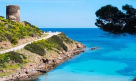 Sardegna, Italia, Viaggio FAI