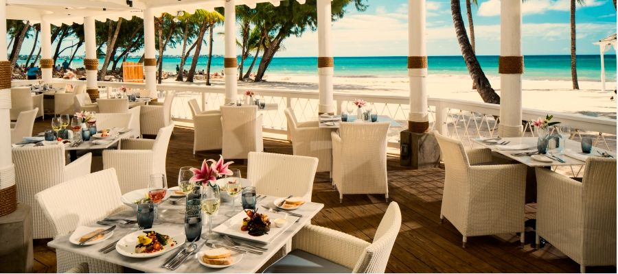 sandals barbados caraibi