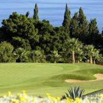 jardin tecina, golf, canarie, gomera