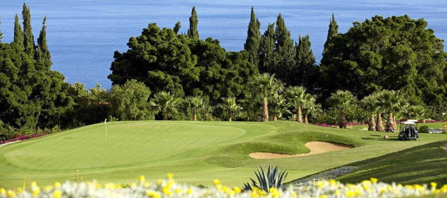 Golf blog viaggi e consigli di golf acentro for Jardin tecina gomera