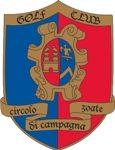 Logo Zoate Golf