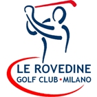 Logo Rovedine Golf Club Milano