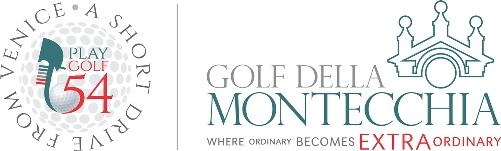 Logo Golf della Montecchia