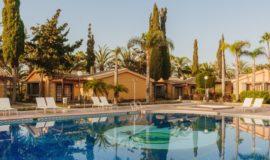 Villa Suites by Dunas Acentro