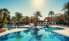 Acentro Oliva Nova Beach Golf Resort