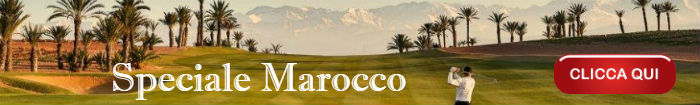 Speciale Marocco