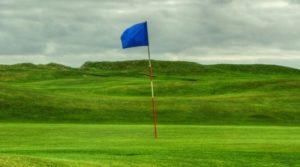 vento green putt consigli di golf