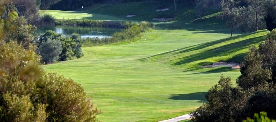 los monteros, golf. spagna