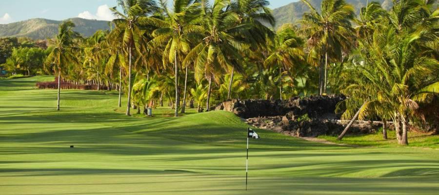 Four Seasons Mauritius Acentro