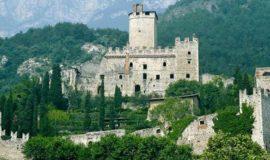 Castello di Avio Lago di Garda