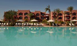 Acentro Marrakech golfvacanze