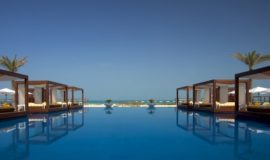 Abu Dhabi Golfvacanze Acentro