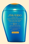 Acentro Shiseido Expert Sun