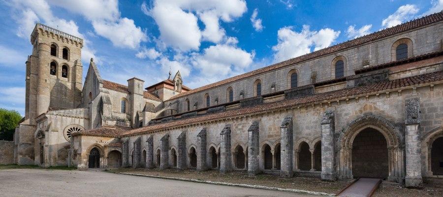 Monasterio de Las Huelgas Burgos Spagna