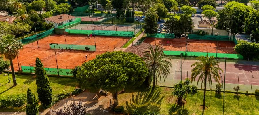 Sol Marbella Estepona Atalaya Park Acentro