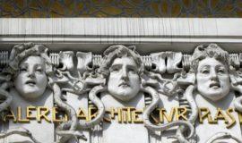 Palazzo della Secessione Vienna