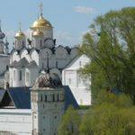 Suzdal Russia