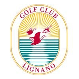 Lignano Golf Club logo