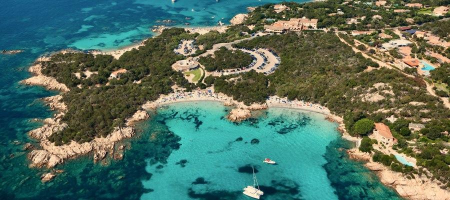 Viaggio con il Pro Sardegna
