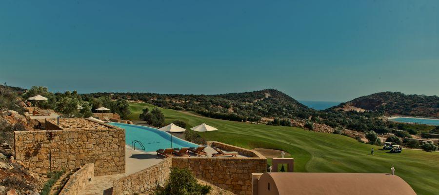 Crete Golf Acentro
