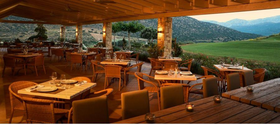 Crete Golf Club Hotel Acentro