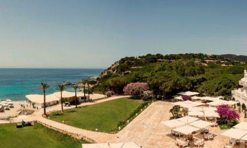 Falkensteiner Resort Capo Boi Acentro