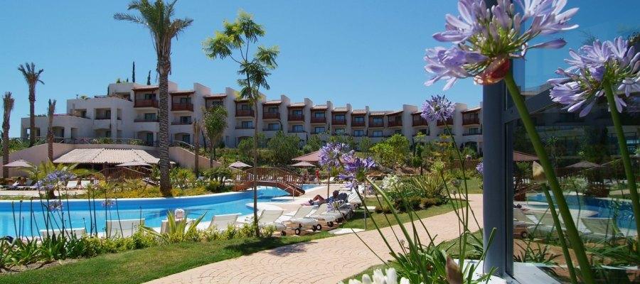 Precise Resort El Rompido Acentro